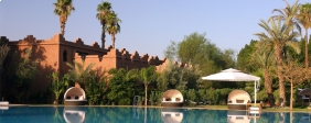 Palace Es Saadi Gardens & Resort
