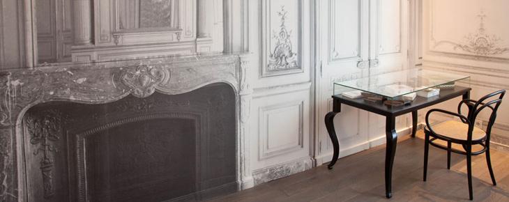 la maison champs elys es paris informations r servation inside luxury hotels. Black Bedroom Furniture Sets. Home Design Ideas