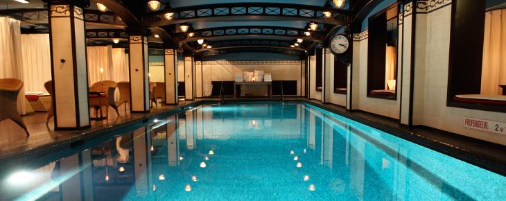 Hotel Saphir Paris