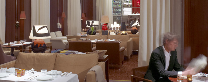 Le Royal Monceau - Grand Salon