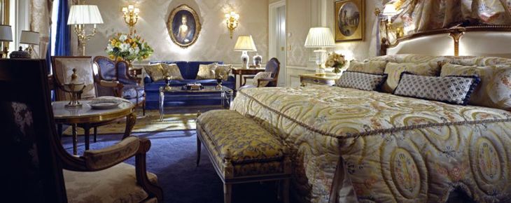 Four seasons george v paris informations r servation - Hotel georges v paris prix chambre ...
