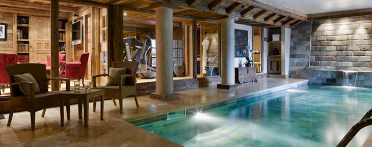 Hotel megeve avec piscine interieure 28 images h 244 for Hotel avec piscine interieur