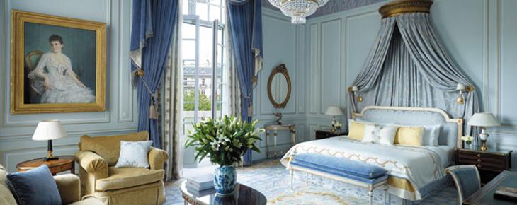 Shangri La Hotel Paris Informations Amp R 233 Servation