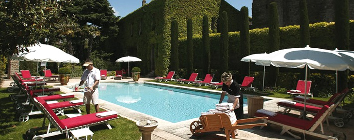 """Résultat de recherche d'images pour """"le spa de l'hôtel de la cité de Carcassonne"""""""