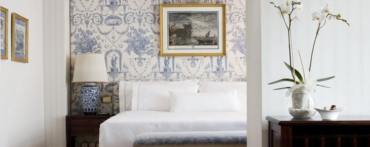 The Westin Palace Madrid - Chambre Executive