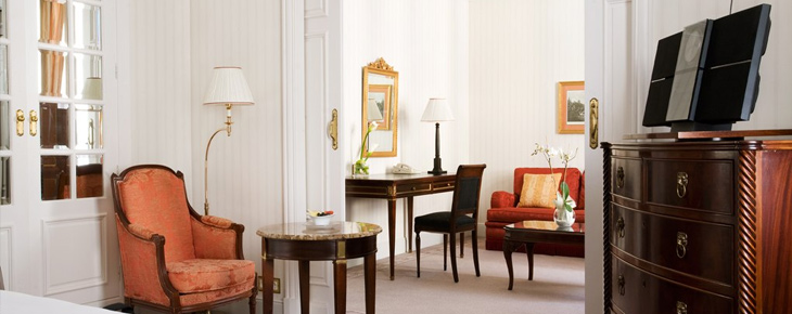 The Westin Palace Madrid - Junior Suite