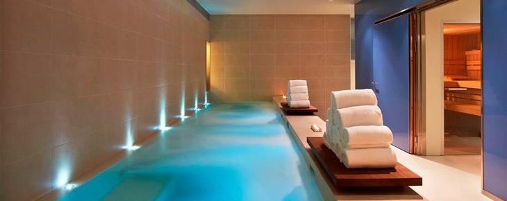 W barcelona barcelone informations r servation for W hotel barcelona spa