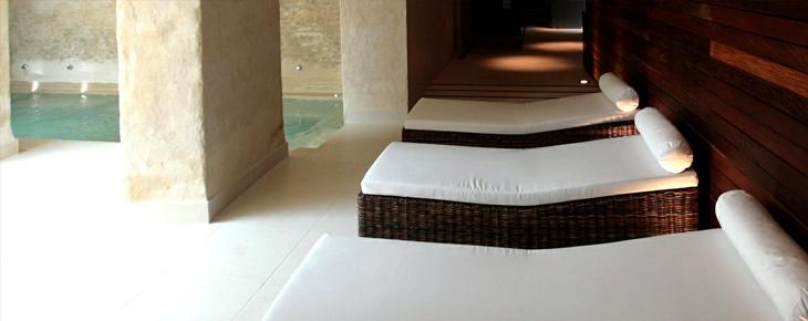 Eme catedral hotel s ville informations r servation inside luxury hotels - Spa hotel eme ...