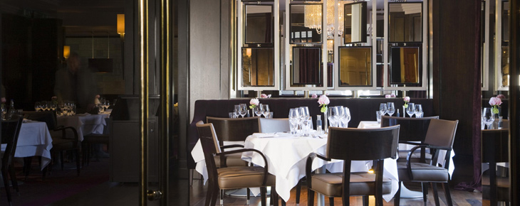 The Westbury Hotel - Restaurant Wilde