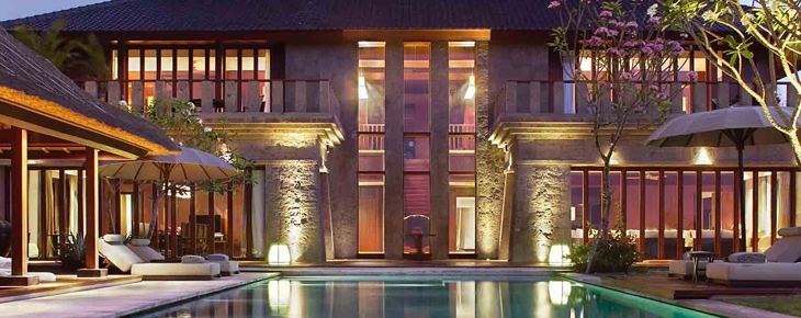 Bulgari Hotels & Resorts Bali - Villa Bulgari