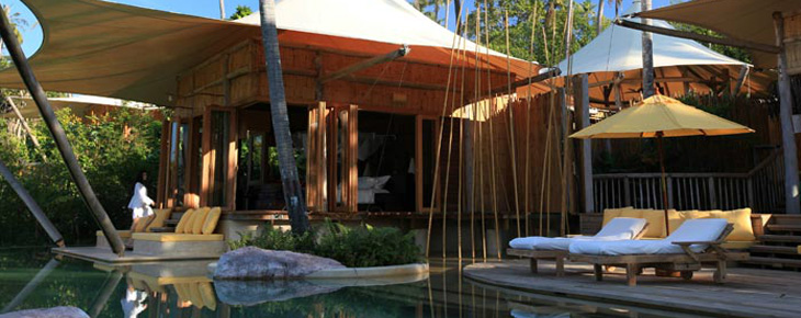 Soneva Kiri by Six Senses - Suite Beach Villa