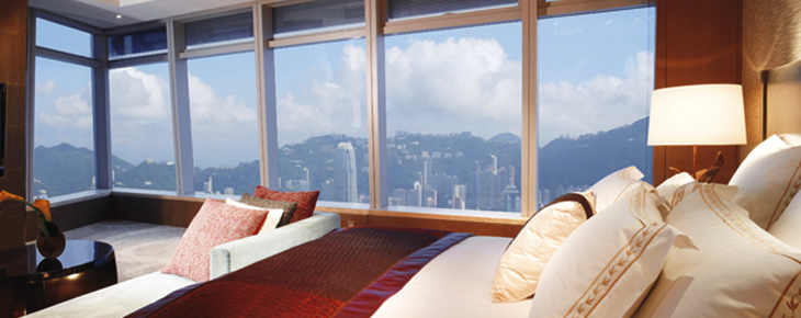 Ritz carlton hong kong informations r servation for Chambre commerce hong kong