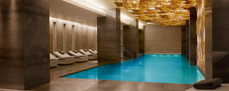 The istanbul edition istambul informations r servation for Domestic swimming pool design