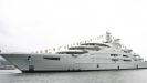 image Le superyacht Serene made in  Italy