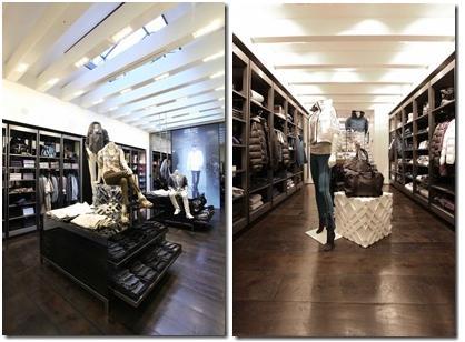 burberry boutique. Black Bedroom Furniture Sets. Home Design Ideas