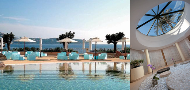 le spa monte carlo bay hotel resort r compens. Black Bedroom Furniture Sets. Home Design Ideas