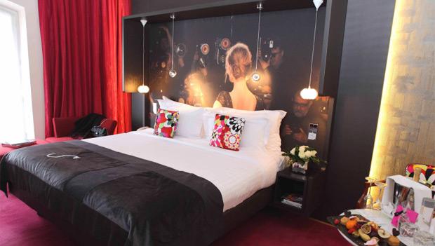 un concours photo pour d corer l 39 h tel de sers. Black Bedroom Furniture Sets. Home Design Ideas