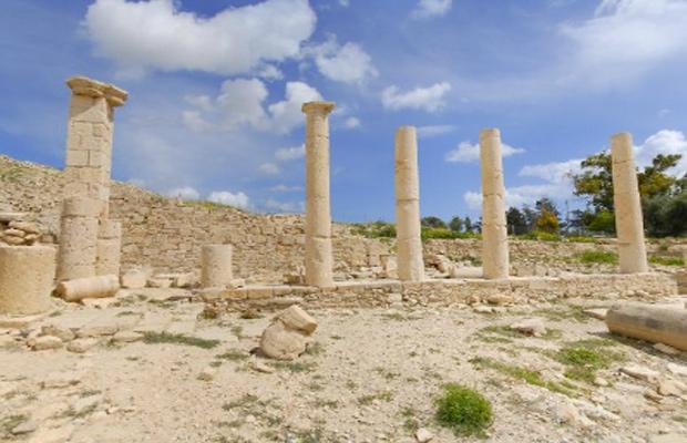 site-archeologique
