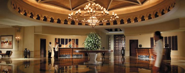 Shangri-La Qaryat Al Beri Abu Dhabi - informations ...